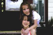 Obrazom: Ako siamské dvojičky vyrástali do krásy