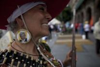 Atmosféra v Mexiku pred prezidentskými voľbami