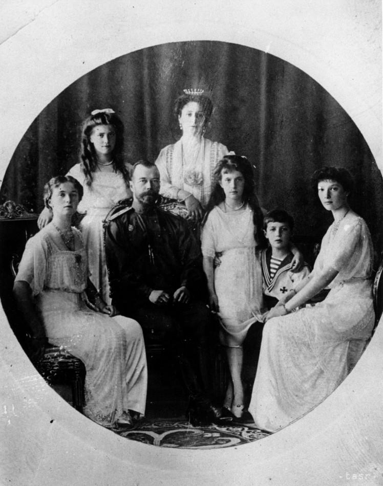 4ff5d7bcc Posledný ruský cár Mikuláš II. sa narodil pred 150 rokmi