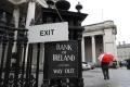 Nezamestnanosť v Írsku klesla na vyše osemročné minimum