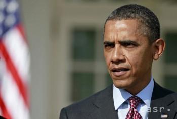 Obama nie je spokojný s wi-fi v Bielom dome: Je tam veľa mŕtvych miest