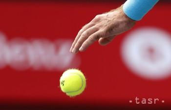 Rus Chačanov sa prebojoval vo Viedni do štvrťfinále