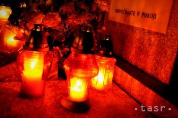 Katolíci slávia Sviatok všetkých svätých a Spomienku na zosnulých