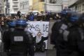 Proti policajnému násiliu sa v Paríži búri aj ázijská komunita
