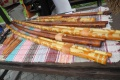VIDEO: Láska k drevu priviedla Mikulášana J. Nemca k výrobe fujár