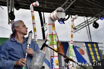 Hudba: Festival Vrbovské Vetry sa uskutoční v pôvodnom termíne