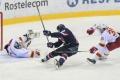 KHL: Slovan dostal debakel aj na ľade Jokeritu Helsinki