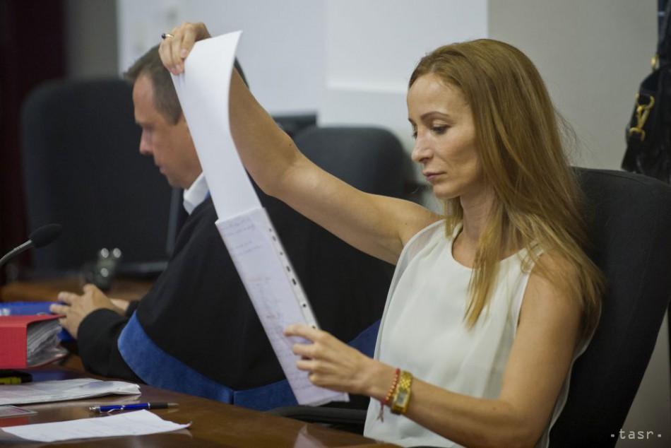 Známa kvetinárka Eva Z. sa v apríli postaví pred Najvyšší súd SR