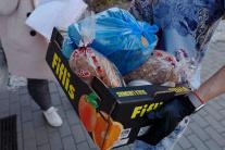 Svit pokračuje v distribúcii nákupov
