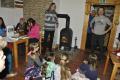 Deň s tatranskými nosičmi zaujal aj školákov z CVČ Svit