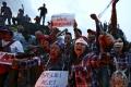 V Indonézii pokračujú masové protesty proti zmene trestného zákonníka