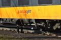 Rezort dopravy: RegioJet chce blokovať nasadenie štátnych IC vlakov