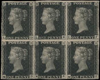 List s poštovou známkou poslali po prvýkrát zrejme pred 175 rokmi