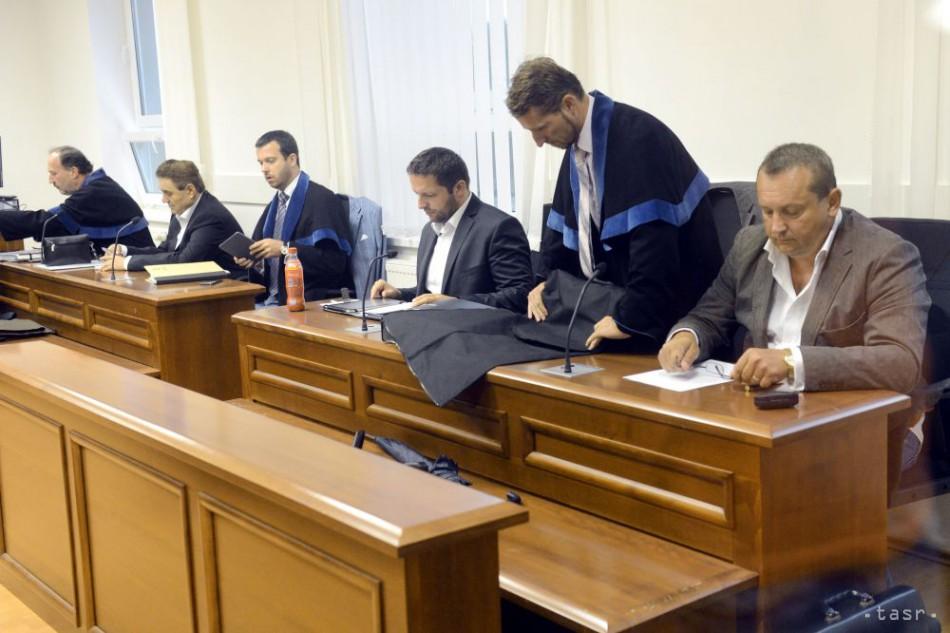 Brtva a Pachinger do väzenia nenastúpili a už nie sú ani v pátraní