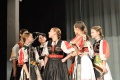 Zvolen: Detský folklórny súbor železničiarov Zornička má 50 rokov