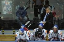 Slovákom nevyšiel ani druhý zápas s Rusmi