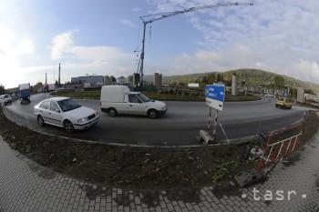 Prípravy predsedníctva v pondelok v Bratislave obmedzia dopravu