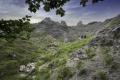 V Plaveckom krase možno nájsť Deravú skalu i malé Biokovo