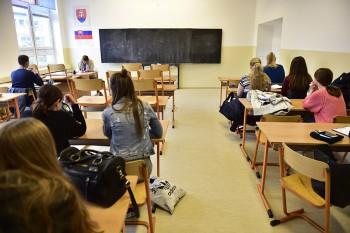 BSK: Dni otvorených dverí stredných škôl pokračujú