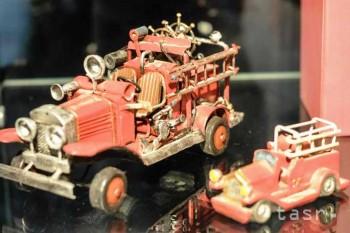 Výstava miniatúr predstaví prácu hasičov v súčasnosti i v minulosti