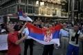 Srbská centrálna banka zvýšila prognózu rastu ekonomiky na 4,2 %