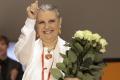 Smutná správa: Talianska módna návrhárka Laura Biagiotti zomrela