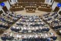 Poslancov NR SR čaká vyše 100-bodov programu, vrátane voľby sudcov ÚS