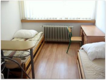 Katolícka univerzita zlepší bývanie študentov na internáte