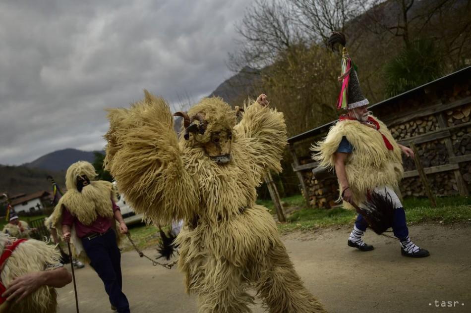 Datovania tradície v Španielsku