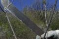 Na bezdomovca, ktorý vraždil v Plzni-Roudnej mačetou, uvalili väzbu