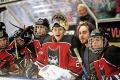 Smečka: Tínedžerský film o hokeji, šikane a láske