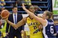 OBRAZOM: Good Angels Košice tesne prehrali s Yakin Dogu Üniversitesi