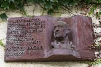 Andrej Bagar, Trenčianske Teplice