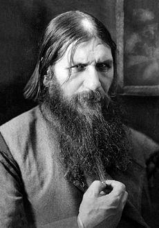 Pred 150 rokmi sa narodil pútnik Grigorij Jefimovič Rasputin