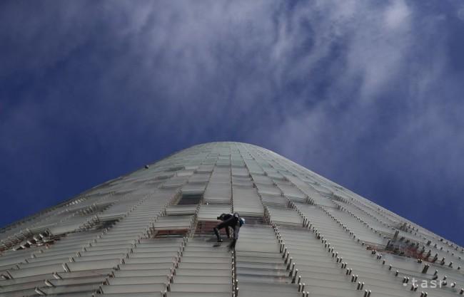 V Bangkoku vyrastie 459-metrový vyhliadkový mrakodrap