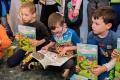 Lidl venuje všetkým predškolákom knižku o dopravnej výchove