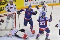 Fantastické víťazstvo Slovákov nad USA