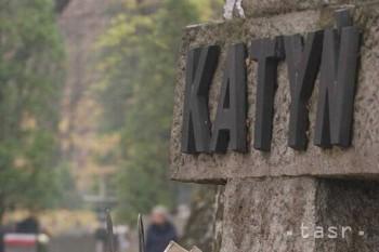 Pred 70 rokmi objavili masové hroby Poliakov pri ruskom meste Katyň