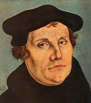 Zakladateľ evanjelickej cirkvi Martin Luther sa narodil pred 530 rokmi
