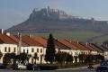 Najnavštevovanejším objektom SNM bol vlani Spišský hrad