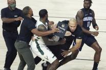Nešportové správanie v športe