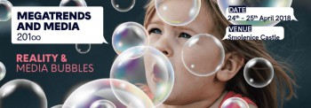 Témou konferencie Megatrendy a médiá budú mediálne bubliny