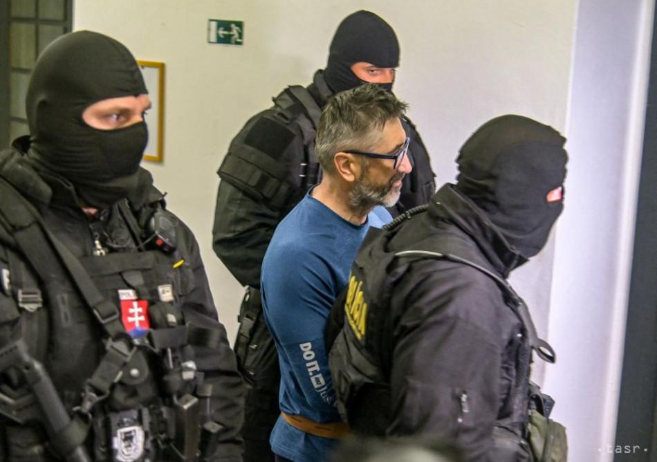 Údajný bos takáčovcov Ľubomír K. alias Kudla ide do väzby