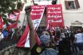 Libanonský premiér obvinil z výbuchu politické elity