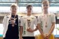 Mladí crossmintonisti si priniesli zo súťaže v zahraničí 3 cenné kovy