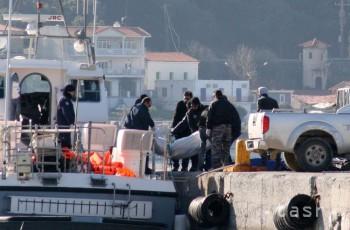 Pri dvoch pokusoch preplaviť sa do Grécka zahynulo 33 migrantov