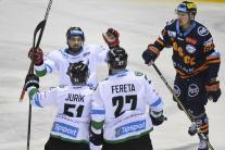 52.kolo TL HC Košice - HC Nové Zámky