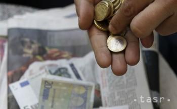 Kurz eura klesol
