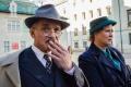 Česko-slovenský film Masaryk získal 14 nominácií na Českého leva
