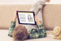 KUBO je pôvodná slovenská apka s detskou digitálnou knižnicou